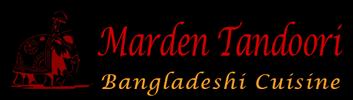 Marden Tandoori
